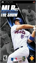 MLB 07: The Show PSP