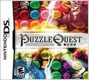 Puzzle Quest: Challenge of the Warlords DS