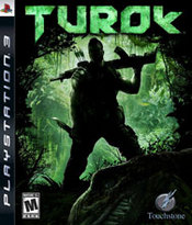 Turok PS3