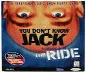 You Don't Know Jack Vol. 4: The Ride PC