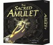 The Sacred Amulet PC