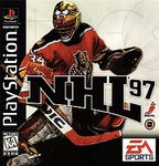 NHL '97 PSX