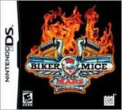 Biker Mice from Mars DS