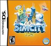 Sim City DS DS