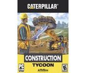 Caterpiller Construction Tycoon PC