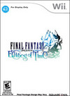 Final Fantasy Crystal Chronicles: Echoes of Time Cheats