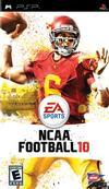 NCAA Football 10 Cheats