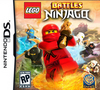 LEGO Battles: Ninjago Cheats