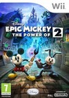 Disney Epic Mickey 2: The Power of Two Cheats