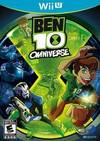 Ben 10: Omniverse Cheats