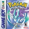 Pokemon Crystal Cheats